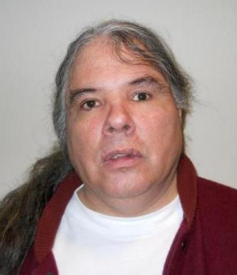 Canadian convicted sex offender cotterell