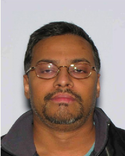 Sex offender registry bc