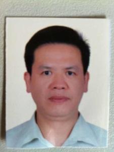 Qiru Chen